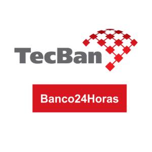 TecBan – Banco 24 Horas