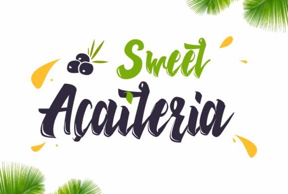 Sweet Açaiteria